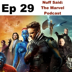 X-Men: Days of Future Past Roundtable Discussion