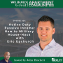 Artwork for 024: Active Duty Passive Income: How to Military House-Hack with Eric Upchurch