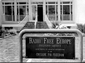 MN.17.01.1991 Profile of Radio Free Europe