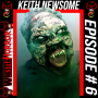 Artwork for 006 - Keith Newsome Interview About Haunt Makeup and Wrestling Makeup