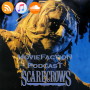 Artwork for MovieFaction Podcast - Scarecrows