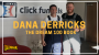 Artwork for EP 046 The Dream 100 with Dana Derricks - How to use the Dream 100 To Grow Your Business