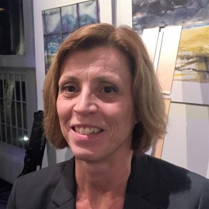 115 Stora Styrelsedagen 2016 - Styrelsearbete är ett arbete, säger Maria Öhman VD för Styrelseakademien i Sverige