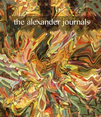 Episode One Hundred Eleven - The Alexander Journals