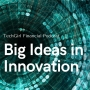Artwork for S4EP2: Big Ideas in Innovation
