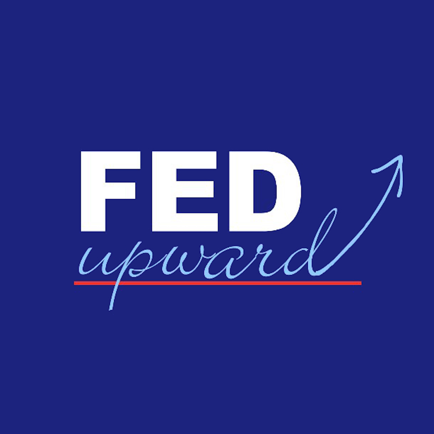 FedUpward Podcast show art