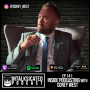 Artwork for Ep. 141: Inside Podcasting with Corey West (Host of InTalksicated Reviews)