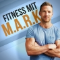 Artwork for FMM 154 : Muskelaufbau mit nur 4 Stunden Training im Monat?