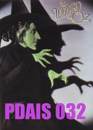 PDAIS 032 V2