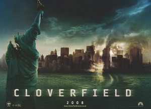 Episode 120 - Cloverfield and the Hawthorne Effect