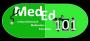Artwork for Pharmacy Podcast Episode 191 MedED101 with Eric Christianson, PharmD