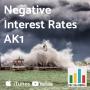 Artwork for Negative Interest Rates - AK1