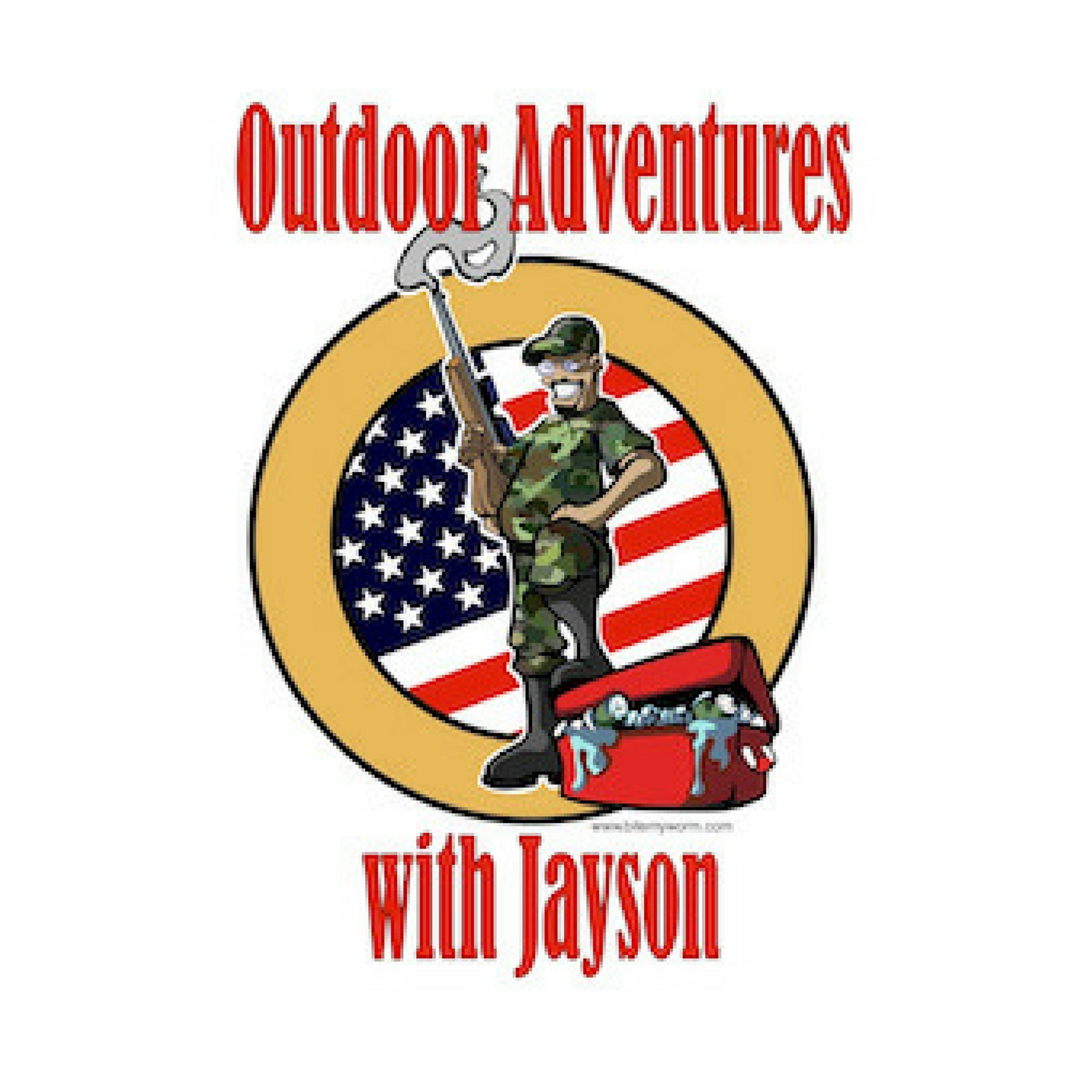 Podcast Episodes - Outdoor Adventures with Jayson