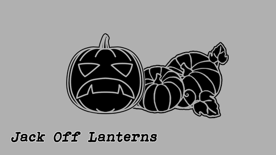FistShark Marketing 59: Jack Off Lanterns