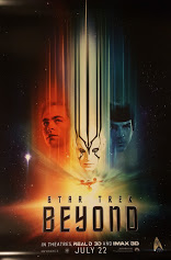 Set Faces To Stunned Episode 6: STAR TREK BEYOND!