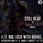 Artwork for Still Dead #37. Big Rock With Horns (S4.7-8)