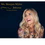 Artwork for 44: Morgan Myles - The New EP & Lessons from the Music Industry