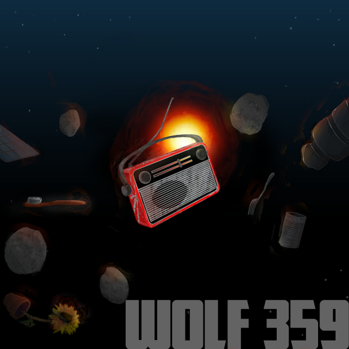 Wolf 359 Live: Deep Space Survival Procedure and Protocol