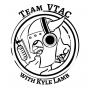 Artwork for Team VTAC #4 with Wayne Black, The Most Interesting Man in the World (or at least close)