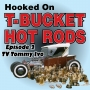 Artwork for TV Tommy Ivo and his Legendary 1950's T-Bucket