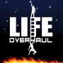 Artwork for Live Overhaul - Failed Suicide Attempt