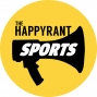 Artwork for HAPPY RANT SPORTS EPISODE #1 - Good and Bad QB Names, QB Prospects, and more
