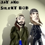Artwork for Episode 16: Jay and Silent Bob Reboot Pt. 1: Spoiler-Free Edition