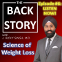 Artwork for The Obesity Crisis and the Science of Weight Loss