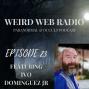Artwork for Episode 23 - Ivo Dominguez Jr Talking Magic, Spirits, Community and Mind