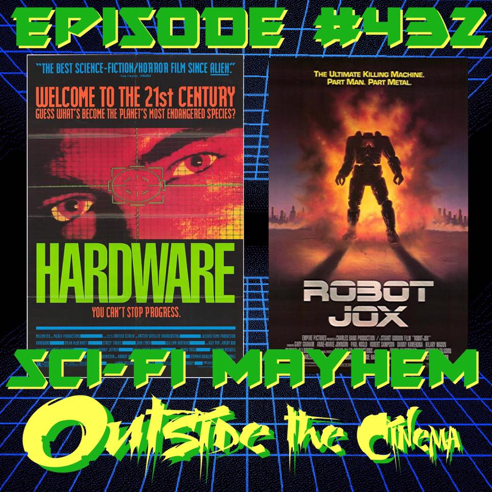 Episode #432 Robot Hardware Jox
