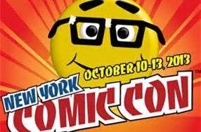 Win a pass to New York Comic Con!
