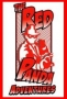 Artwork for Red Panda Adventures (69) - Stop the Presses