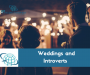 Artwork for Weddings with Introverts
