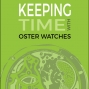 Artwork for Keeping Time S3, E15: James Palmer, Roger W Smith Watches