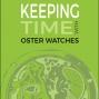 Artwork for Keeping Time #33: Josh Shapiro, Artisan Watchmaker