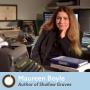 Artwork for Episode 277: Shallow Graves Author Maureen Boyle
