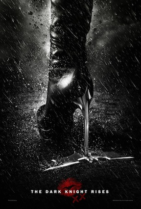 #108; Dark Knight Rises (DC Comic Arc)