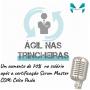 Artwork for Um aumento de 70% no salário após a certificação Scrum Master - Entrevista com Celso Paula