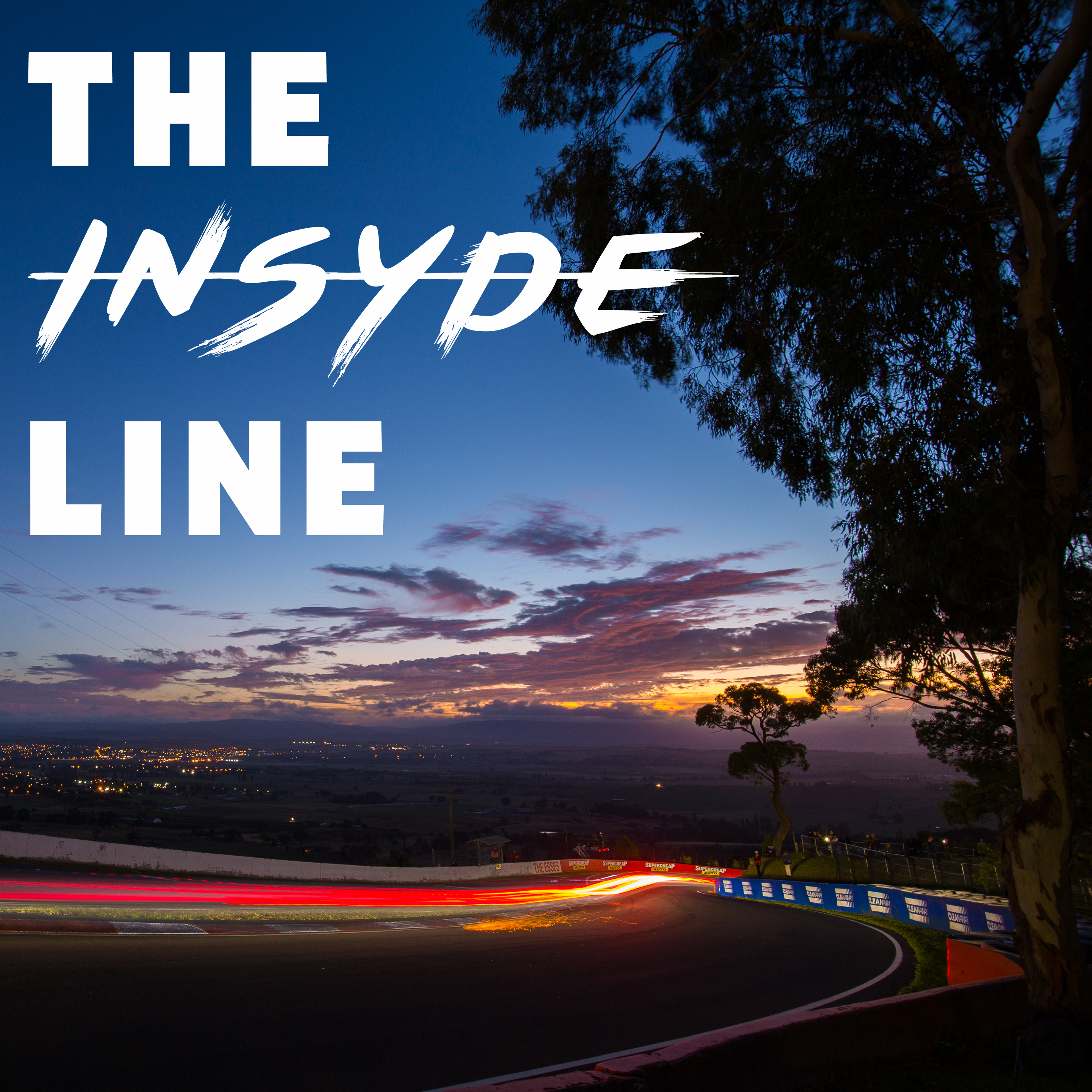 The InSyde Line show art