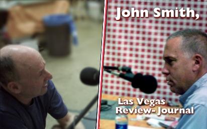 Episode 41 - Journalist John L. Smith