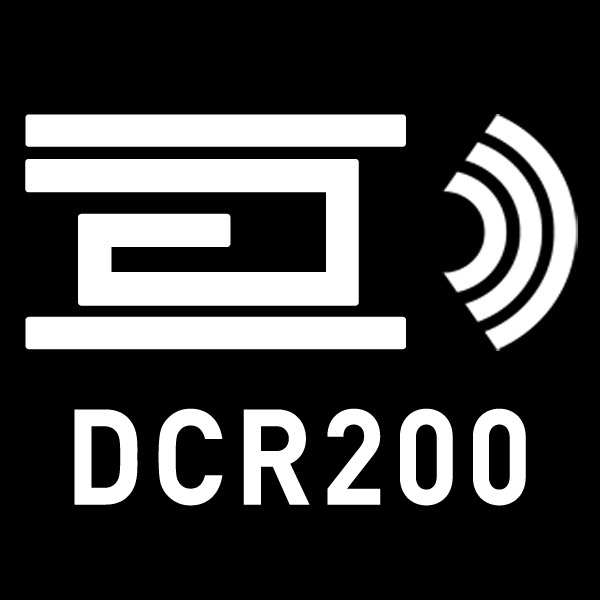 DCR200 - Drumcode Radio Live - Adam Beyer A-sides studio mix