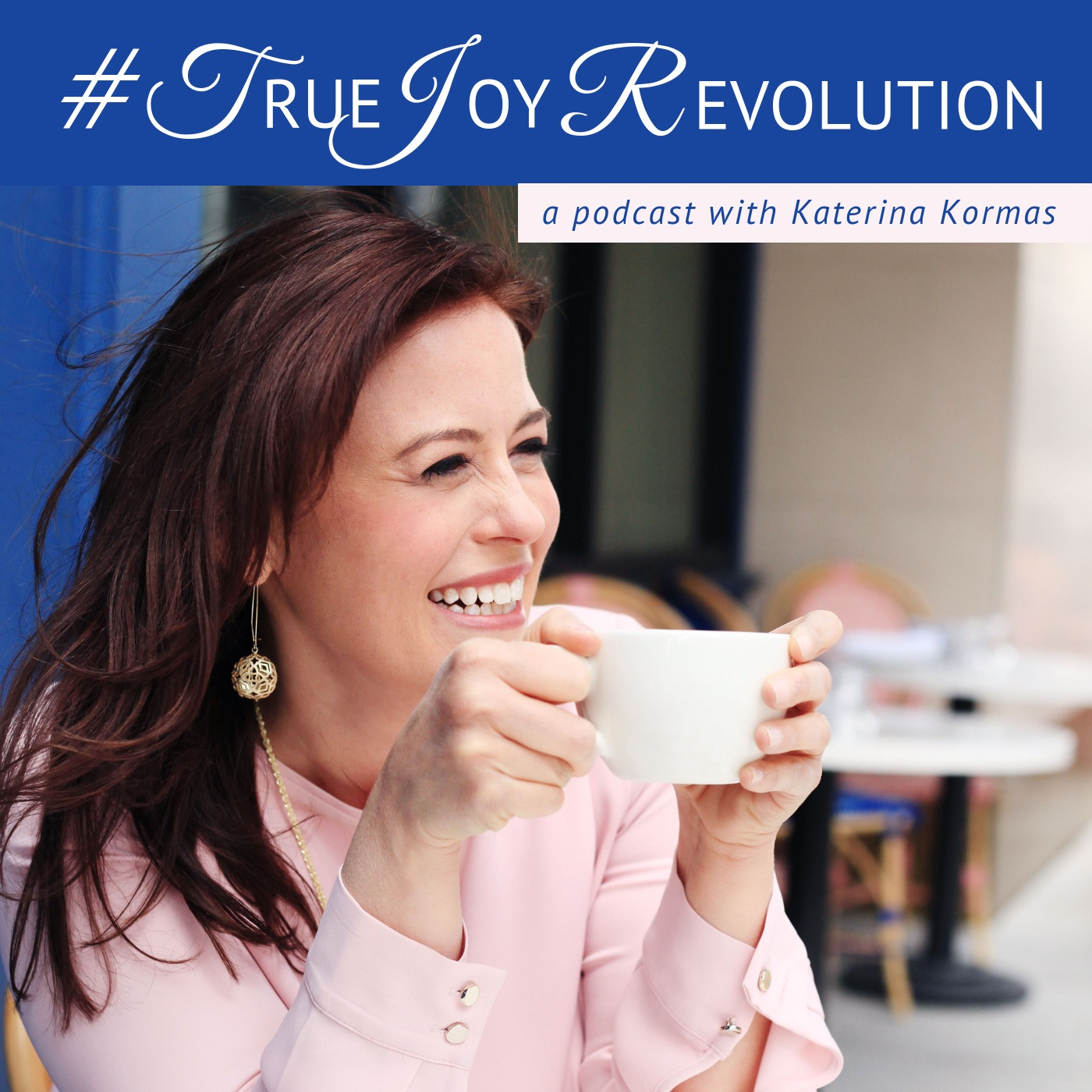 Episode #007: Karen Kiess on Shifting Your Mindset to Being Open to New Opportunities show art