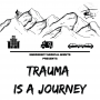 Artwork for Trauma is a Journey #1 Setting the Scene