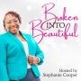 Artwork for Her Broken Into Beautiful Story: Keeli Brown