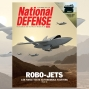 Artwork for September 2018 - Robotic Jets, Marine Corps' New Amphibious Vehicle and Battlefield Fuel