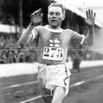 Fdip202: Running Legend Paavo Nurmi