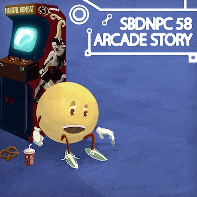 Episode #58: Arcade Story