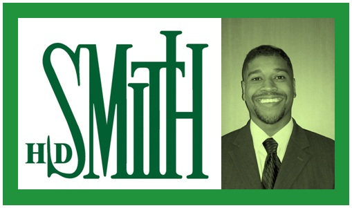 Pharmacy Podcast Episode 40 Interview Ron Lanton Government Affairs Counsel H.D. Smith