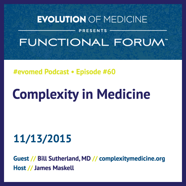 Complexity In Medicine