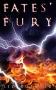 Artwork for Liz Butcher: Fate's Fury